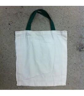 Calico Shopping Bag - Plain