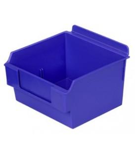 Slatbox Storage System - Shelfbox Range - Shelfbox 1