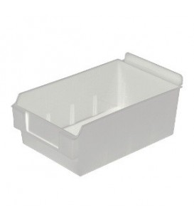 Slatbox Storage System - Shelfbox Range - Shelfbox 2