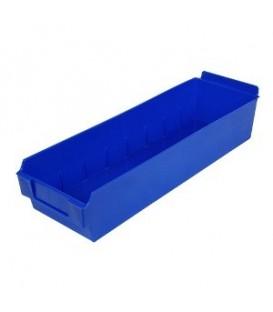 Slatbox Storage System - Shelfbox Range - Shelfbox 4