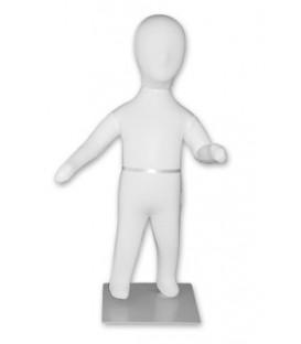 Mannequin - Bendy Child - 1yr