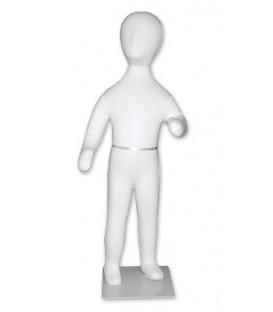 Mannequin - Bendy Child-  4yrs