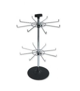 Spinner - 8 Prong
