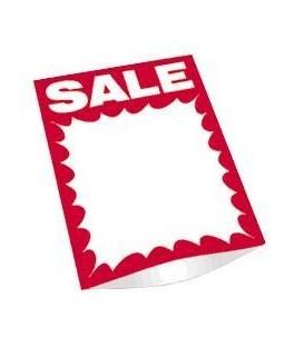 Sale Bags - Paper