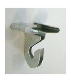 Ceiling Hooks - Aluminium