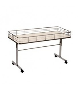 Dump Table - Collapsible - Chrome