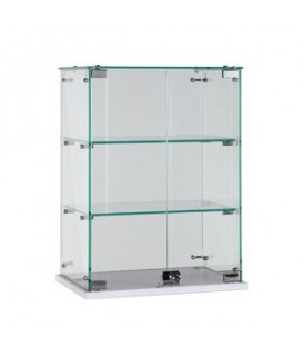 Countertop Frameless Case