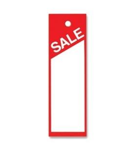 Swing Ticket - Sale