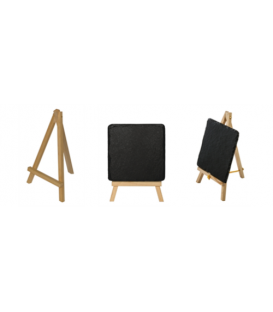 Easel - Wood (Small)