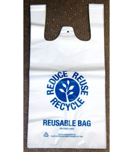 Medium Singlet Bags - Re-Usable - suitable for use in the A.C.T.