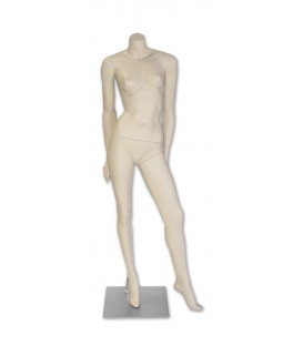 Mannequin - Female Headless Skintone M251S