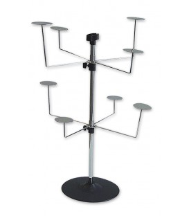 Spinner - Hat Stand