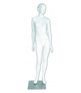 Mannequin - Female White MF202W