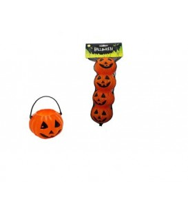 PUMPKIN Candy Holders (4)