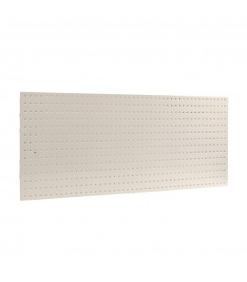 Pegboard Unit, 1480mm High x 1232mm Wide