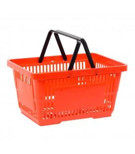 Handy Basket - Plastic - 425x290x225H