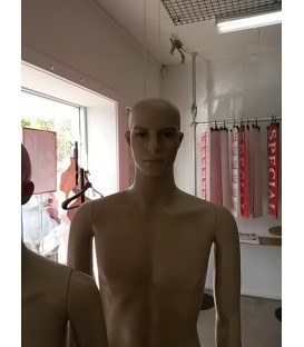 Male Mannequin Budget