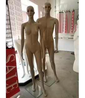 Female Mannequin Budget