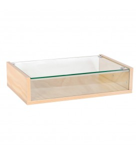 Jewellery Display Case - Ply