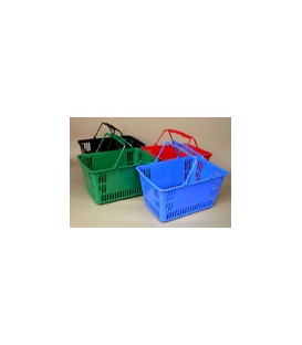 Handy Basket Plastic Mobile