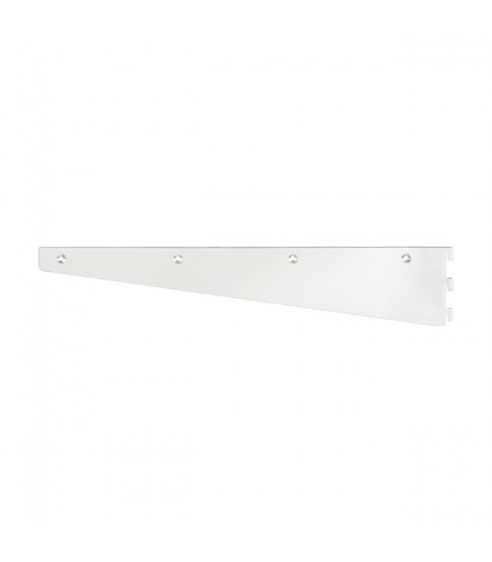 heavy duty shelf bracket set