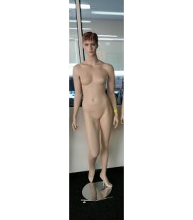 Mannequin - Female Skintone Gina 3