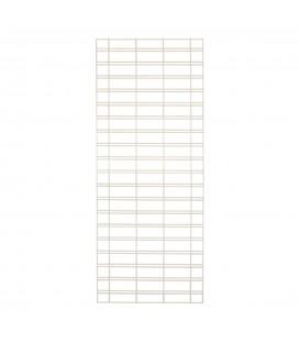 1500mm Slatgrid Panel - White