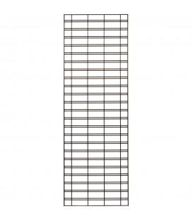 1800mm Slatgrid Panel - Black