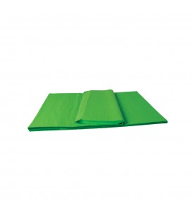 Tissue Paper Lime Green 500x750mm