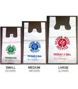 Singlet Bags